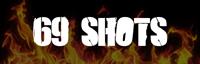 69 Shots logo