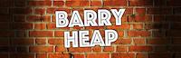 Barry Heap logo