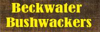 The Beckwater Bushwackers logo