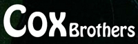 Cox Brothers logo