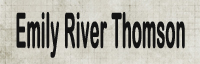 Emily River Thomson logo