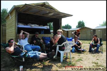 FestiHuts Tribfest 2012