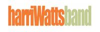 harriWattsband logo