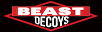 Beast Decoys (Tribute to The Beastie Boys) logo
