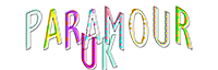 Paramour UK (Tribute to Paramore) logo