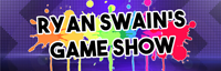 Ryan Swain's Game Show logo