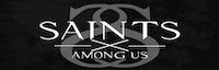 Saints Among Us logo