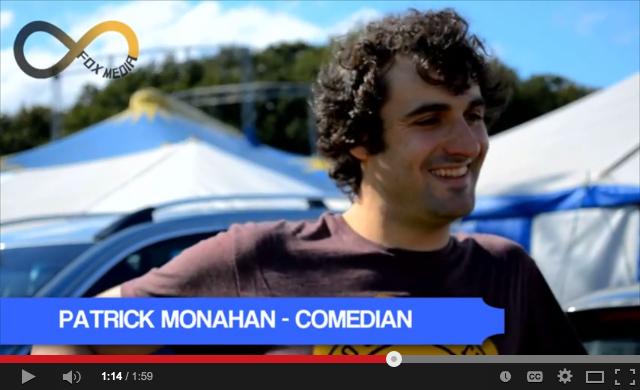 Tribfest 2013 Comedy
