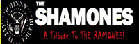 The Shamones - A Tribute To The Ramones