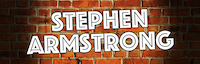 Stephen Armstrong logo