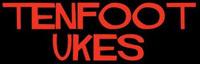 Tenfoot Ukes logo
