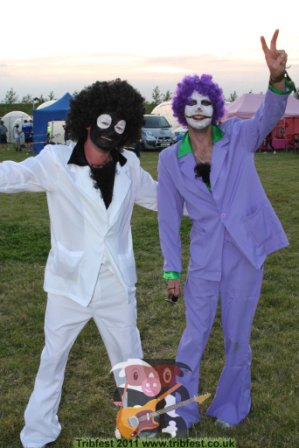 2011 Fancy Dress