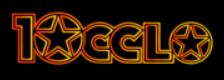 10CCLO - A Tribute to ELO logo