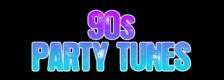 90's Party Tunes logo