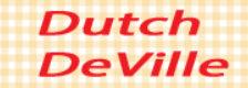 Dutch DeVille logo