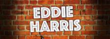 Eddie Harris logo