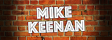 Mike Keenan logo