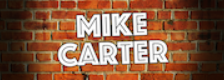 Mike Carter logo