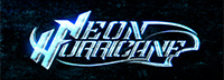 Neon Hurricane  logo