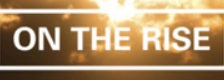On The Rise logo