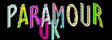 Paramour UK (Tribute to Paramore) logo