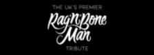 Rag 'n' Bone Man Tribute logo