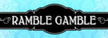 Ramble Gamble logo