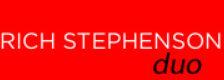 Rich Stephenson Duo  logo