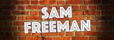 Sam Freeman logo