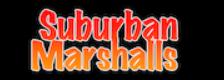 Suburban Marshalls logo
