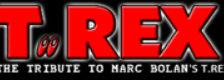 Too Rex logo