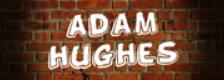 Adam Hughes logo