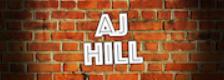 AJ Hill logo
