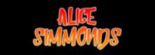 Alice Simmonds logo
