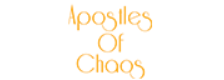 Apostles of Chaos logo