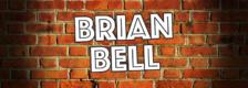 Brian Bell logo