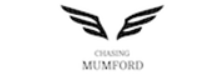 Chasing Mumford (Tribute to Mumford & Sons) logo