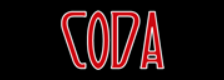 Coda (Tribute to Led Zepellin) logo