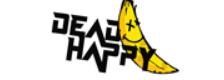 Dead Happy logo