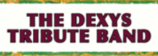 The Dexy's Tribute Band logo