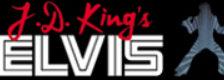 JD King's Elvis - A Tribute to Elvis Presley logo