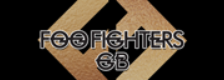 Foo Fighters GB logo