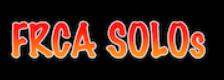 FRCA Solo's logo