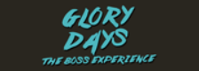 Glory Days - A Tribute to Bruce Springsteen logo