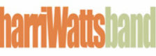 harriWattsband logo