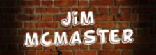 Jim McMaster logo