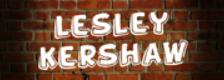 Lesley Kershaw logo