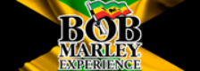 The Marley Experience - A Tribute to Bob Marley logo