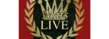 MARS Live - A Tribute to Bruno Mars logo