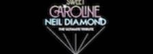 Gary Ryan as Neil Diamond  (Tribute to Neil Diamond) logo